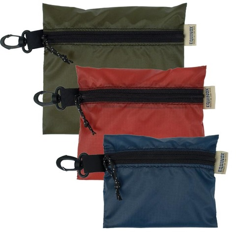 ULTRALIGHT MARSUPIAL POUCHES