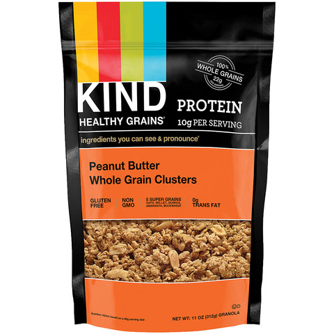 KIND CLUSTERS