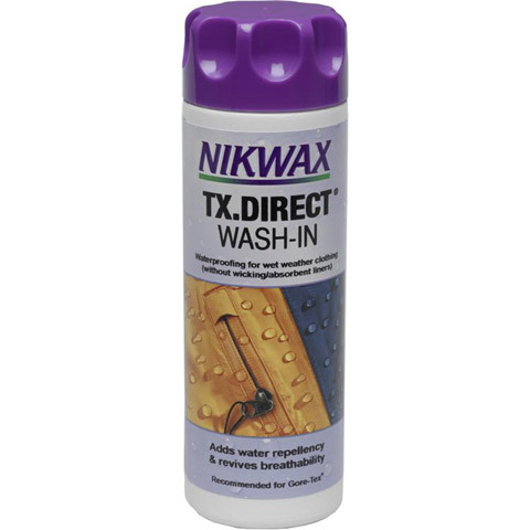 Nikwax TX Direct Wash In - 10 oz