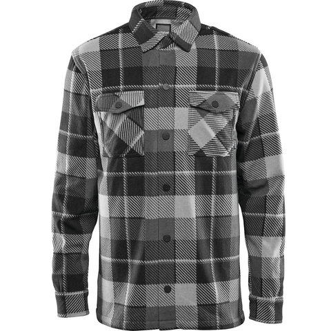 ThirtyTwo Rest Stop Flannel