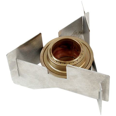 OLICAMP WESTWIND ALCOHOL STOVE