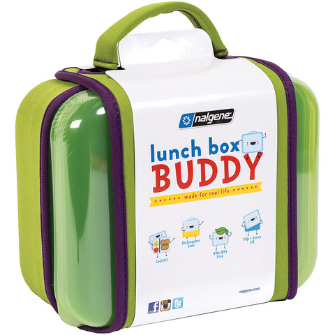 NALGENE LUNCH BOX BUDDY