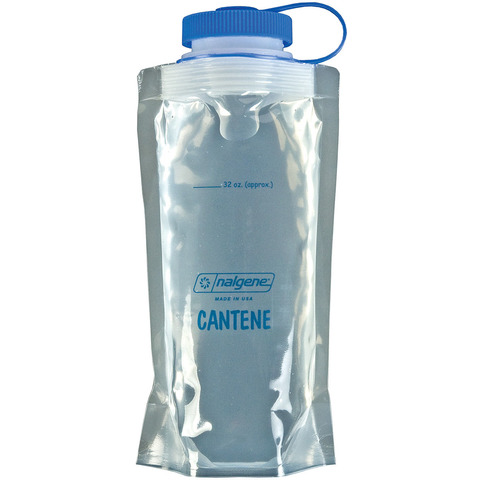 WIDE MOUTH CANTEEN