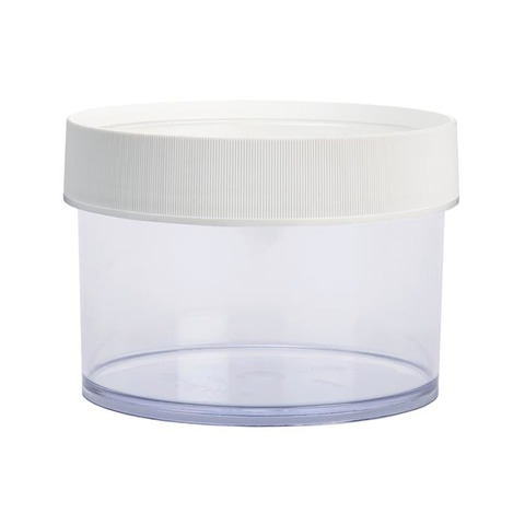 NALGENE STRAIGHT SIDE JARS