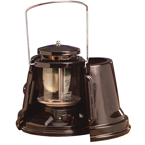 QUICKPACK 2-MANTLE LANTERN
