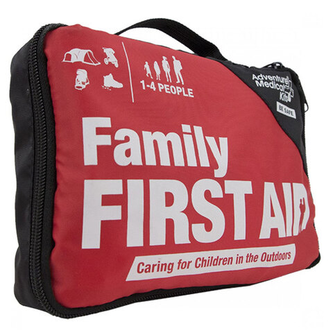 Adventure Medical Kits First Aid Family Kit