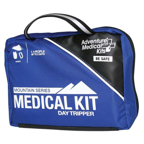 USOutDoor.com - Liberty Mountain Adventure Medical Day Tripper Kit N/a N/a 32.95 USD