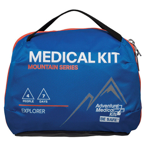 USOutDoor.com - Liberty Mountain Adventure Medical Explorer Kit N/a N/a 58.95 USD