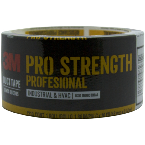 3M Pro Professional Duct Tape 2 x 10 YD