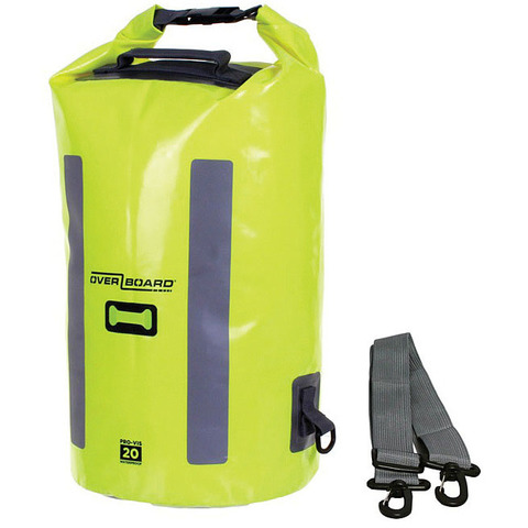 Overboard Pro-Vis Dry Tube