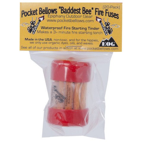 BADDEST BEE FIRE FUSES