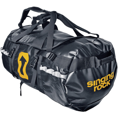 SINGING ROCK EXPEDITION DUFFEL AND TRAVEL BAGS