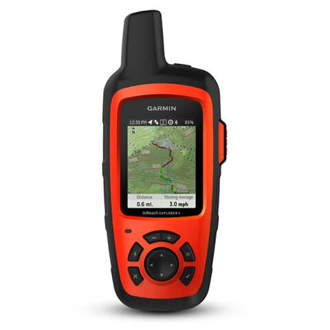 USOutDoor.com - Garmin Inreach Explorer+ Satellite Communicator N/a N/a 449.99 USD