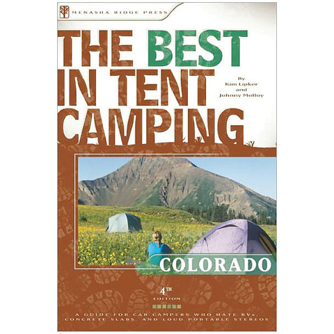 ROCKIES: CAMPING GUIDES