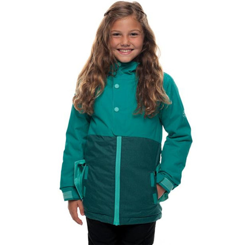 686 Girl's Belle Insulated Jacket - Kid's