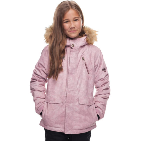 686 Girl's Ceremony Insulated Jacket - Kid's