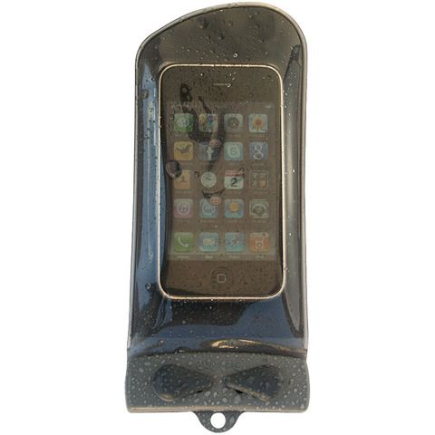 AQUAPAC PHONE/GPS CASE