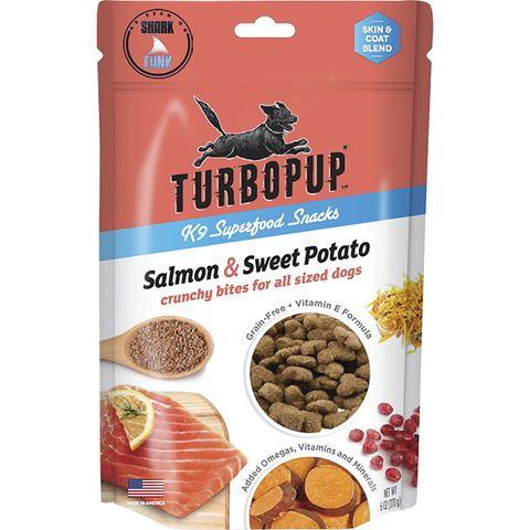 TURBOPUP SUPERFOOD SNACK