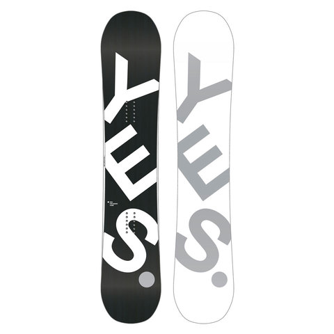 Yes The Basic Snowboard