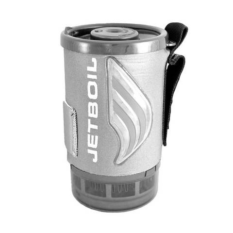 Jetboil Flash Companion Cup & Cozy - 1.0L