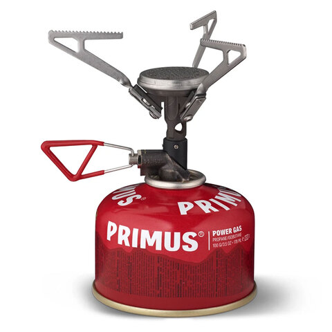 USOutDoor.com - Primus Micron Trail Backpacking Stove N/a N/a 44.95 USD
