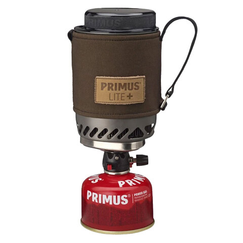 USOutDoor.com - Primus Lite+ All-In-One Stove N/a N/a 114.95 USD