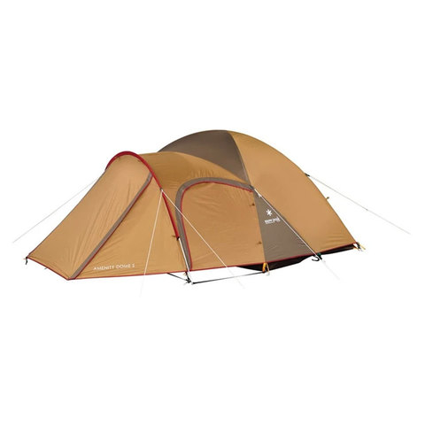 Snow Peak Amenity Dome Tent N/a Lg