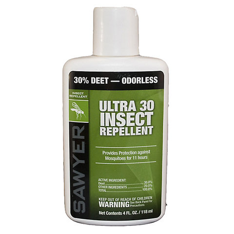 Sawyer Ultra 30™ Controlled Release Insect Repellent