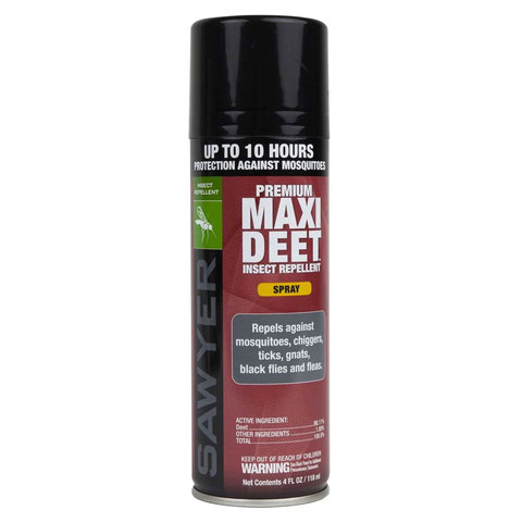Sawyer Maxi-DEET® Insect Spray