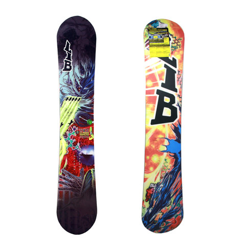 5522164a9 Best All Mountain Snowboards