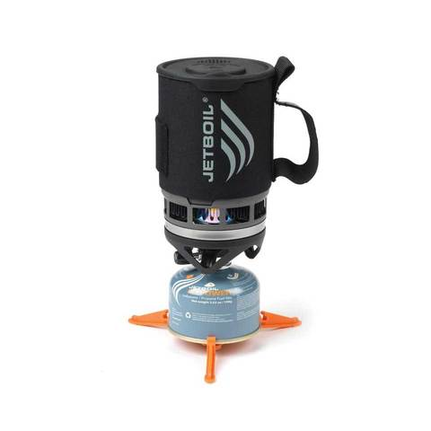 USOutDoor.com - Jetboil Zip Cooking System Carbon Os 84.95 USD