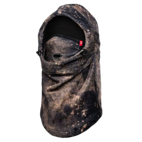 USOutDoor.com - Airhole Airhood Milk Fleece Speckle M/l 42.49 USD