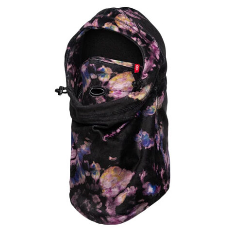 USOutDoor.com - Airhole Airhood Milk Fleece Spot Dye M/l 42.49 USD
