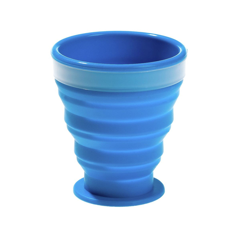 Alpine Mountain Gear Collapsible Silicone Cup