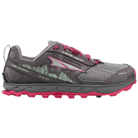 Altra Lone Peak 4 Trail Shoes - Women's