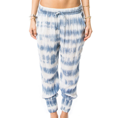 Image of Amuse Society Coco Pant - Women's Indy Blue Lg
