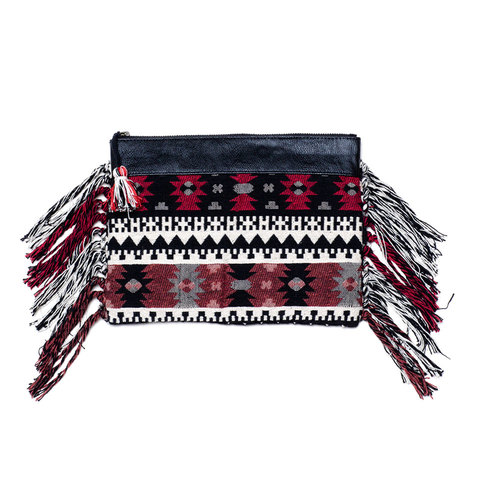Amuse Society Lynden Clutch