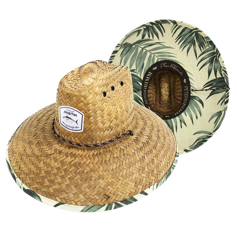 Anetik Dockside Straw Hat
