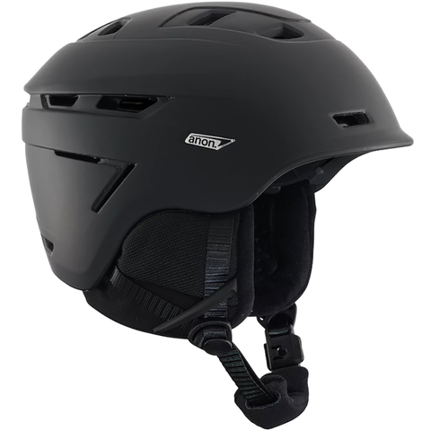 Anon Echo MIPS Helmet Blackout Xl