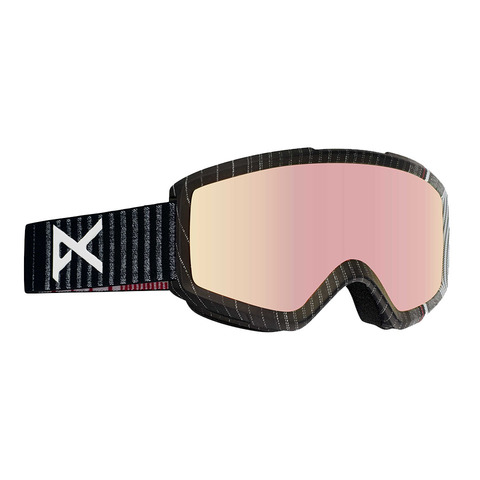 Anon Helix 2.0 MIR AF Goggles