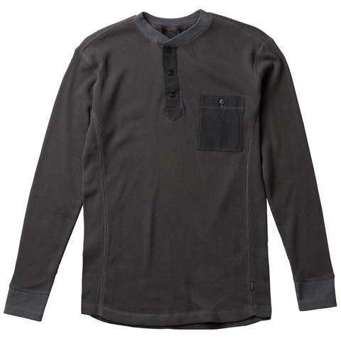 Arbor Nightride Henley Shirt - Men's