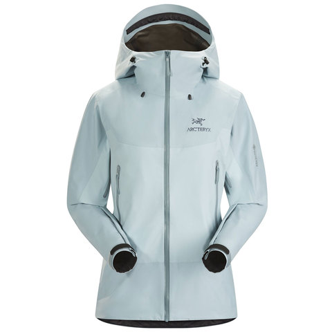 Arc'teryx Beta SL Hybrid Jacket - Women's Continuum Xs