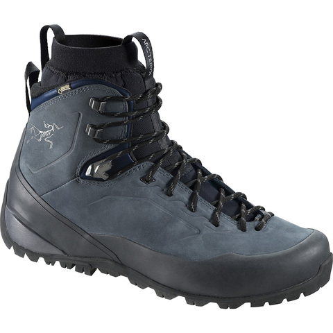 Arc'teryx Bora2 Mid Leather Boot