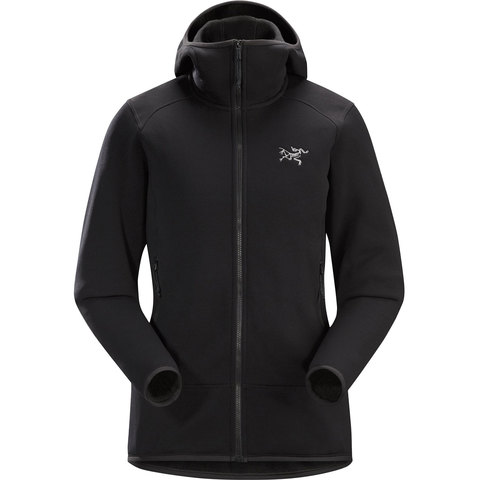 Arc'teryx Kyanite Hoody - Women's Black Sm