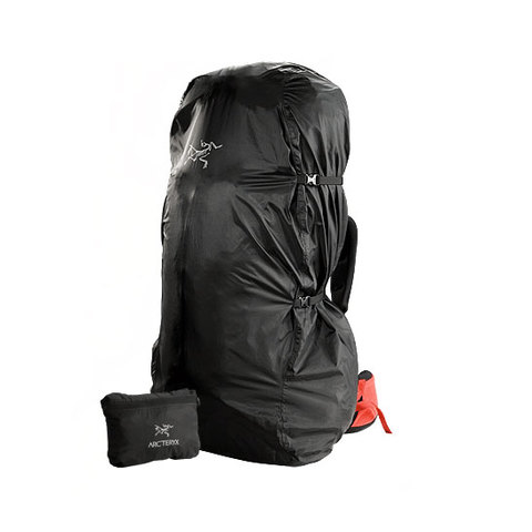 Arc'teryx Pack Shelter Black Sm