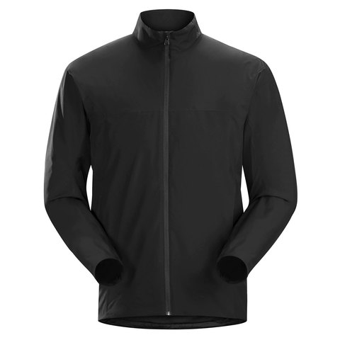 Arc'teryx Solano Jacket Black Xl