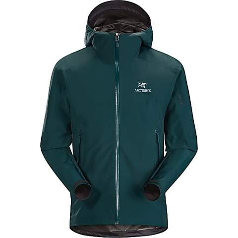 Arc'teryx Zeta SL Jacket - Women's Labyrinth Xl