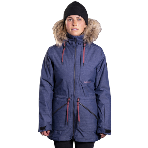 c6f770bc3 Armada Lynx Insulated Jacket - Women's
