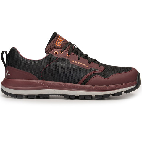 Astral TR1 Mesh Hiking Shoes - Men's Beet Red 9.5
