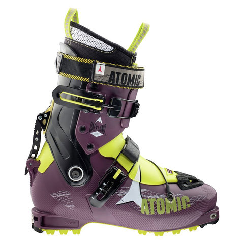 Atomic Backland Ski Boots - Women's 2016